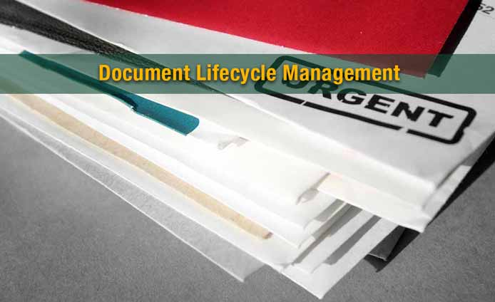 Document Lifecycle Management