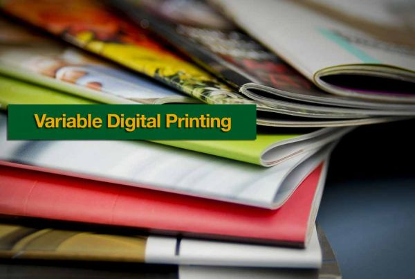 Variable Digital Printing